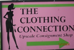 The Clothing Connection Upscale Consignment Shop